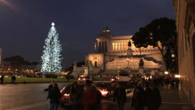 Photo of ٦ اشهر في روما