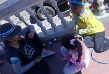 """Photo of اسبوع من التطوع في """"كيتو"""""""