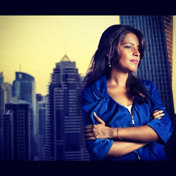 Photo of ميساء العمودي: العباءة لا تقيد المرأة السعودية أبدًا