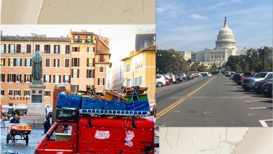 Photo of أيهما أقرب لطبيعة حياتك، إيطاليا أم الولايات المتحدة ؟!